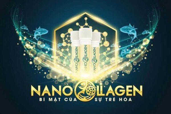 Nano Collagen - Bí mật của làn da trẻ hóa