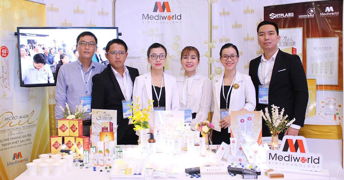 Avata Hội nghị Mekong