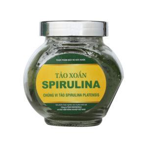 Bột tảo xoắn Spirulina 1