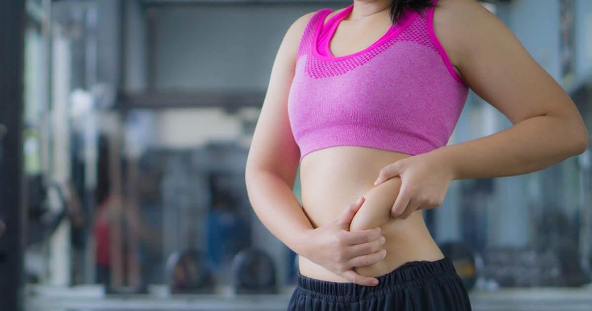 Giảm cân & giảm mỡ - đâu mới là yếu tố chính quyết định vóc dáng?