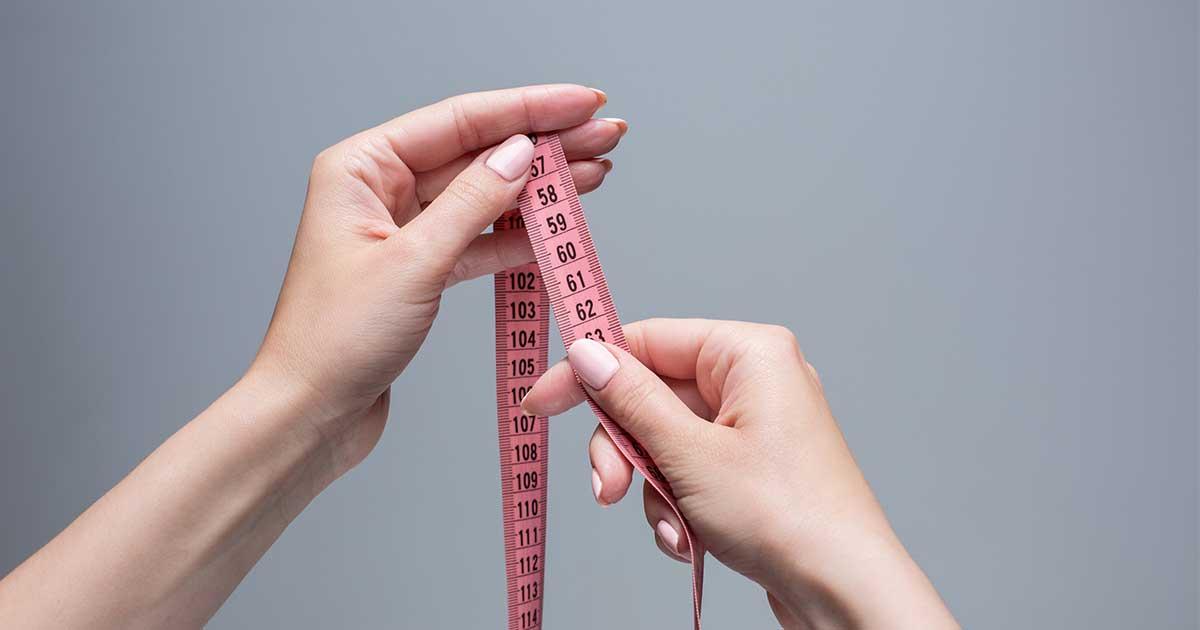 Thế nào là giảm cân khoa học và nguyên tắc cần biết trong giảm cân?