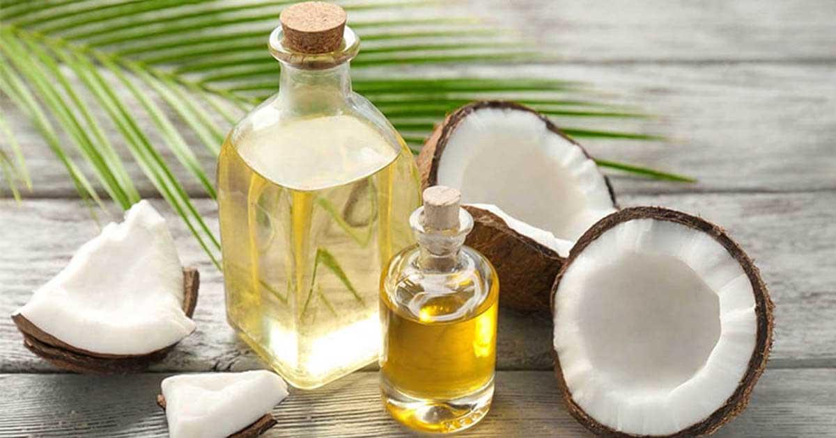Tác dụng của dầu dừa trong chăm sóc và làm đẹp da!