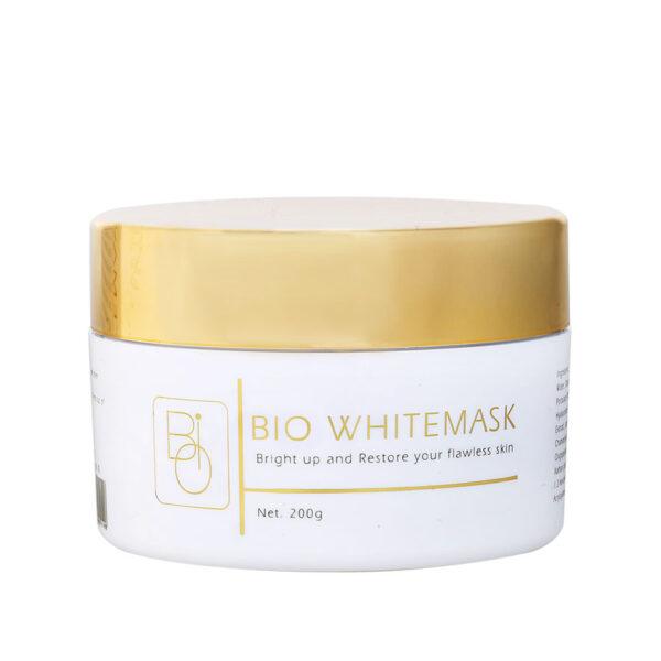 Mặt nạ dưỡng da sáng mịn Bio White Mask 1