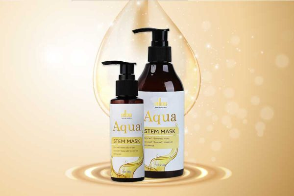 Sản phẩm sử dụng tại nhà hoặc ứng dụng trong các quy trình chăm sóc da chuyên nghiệp