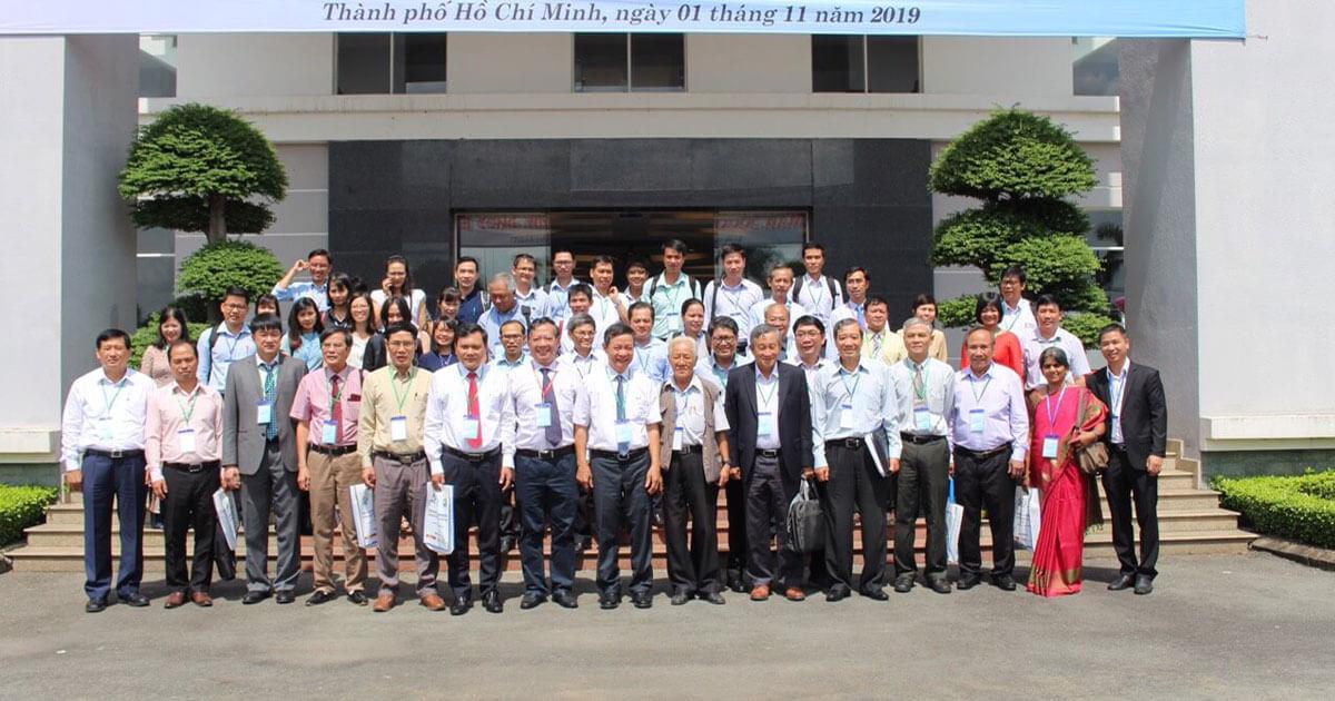 Avata Hội nghị công nghệ sinh học toàn quốc 2019