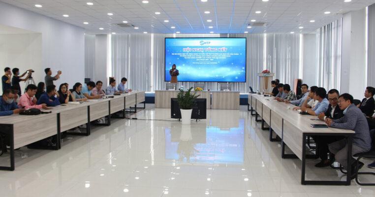 Avata Hội nghị tổng kết dự án khoa học công nghệ cao thí điểm Tp. HCM