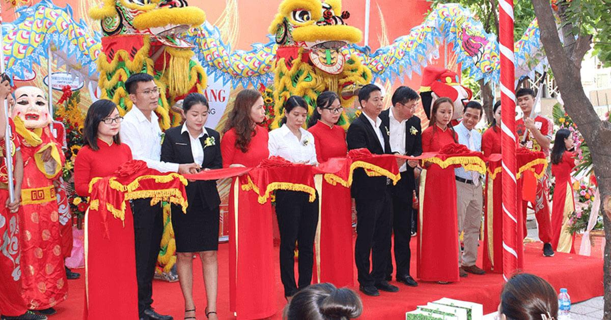 Avata Khai trương chi nhanh Đà Nẵng