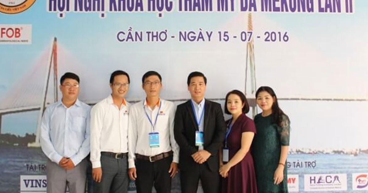 Avata Thẩm mỹ Da Mekong lần II - Hậu Giang 2016