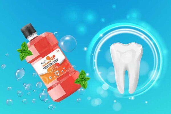 Bảo vệ răng miệng an toàn và lành tính cho cả gia đình với MediNano Cool Fresh