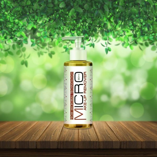 Dầu tẩy trang Micro Make Up Remover 2