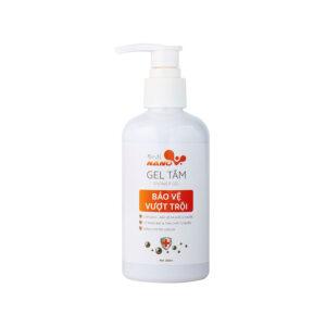 Gel tắm MediNano bảo vệ cơ thể 1