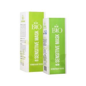 Thải độc dành cho da nhạy cảm Bio Sensitive Mask 2