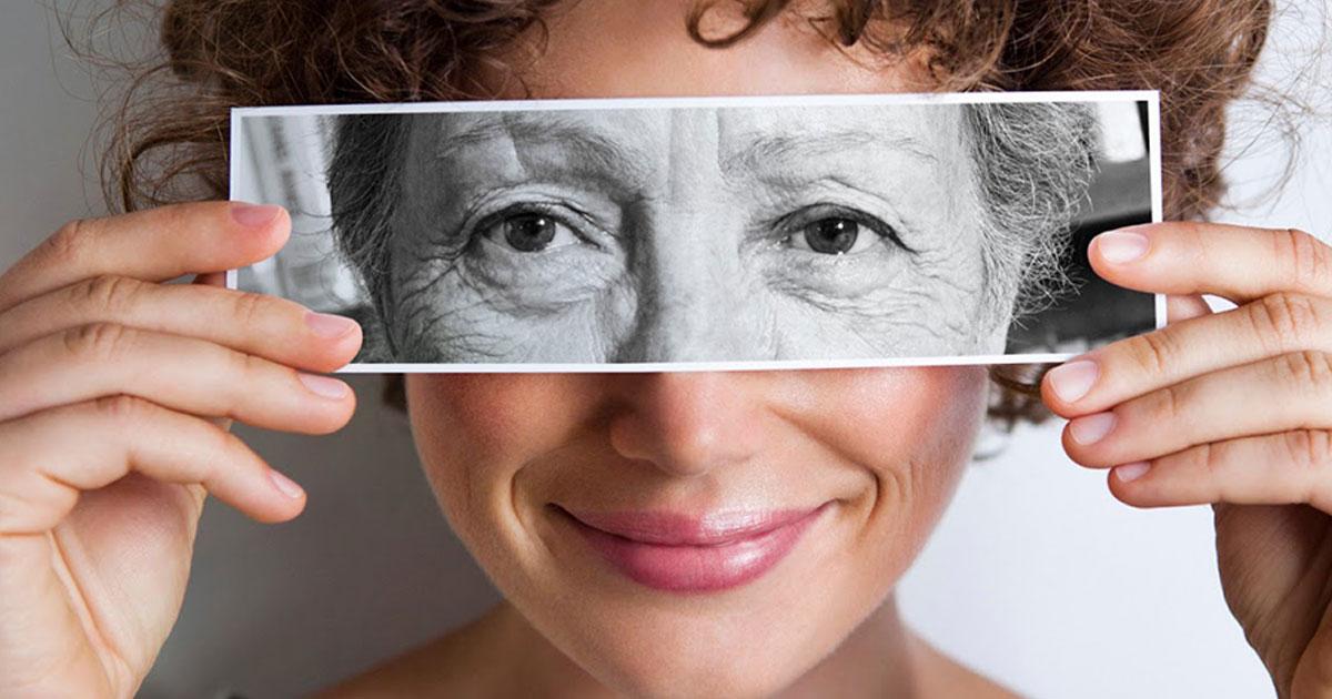 Bảo vệ cấu trúc nền để chống lão hóa da và giúp da khỏe đẹp