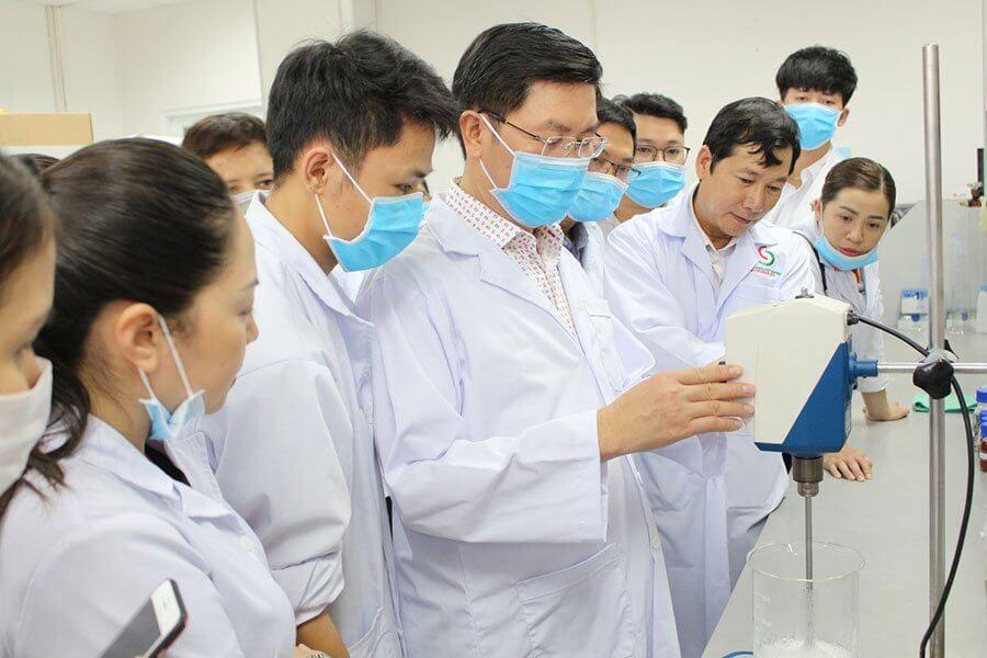 Công nghệ Tế bào gốc và Công nghệ Nano trong Da thẩm mỹ 14