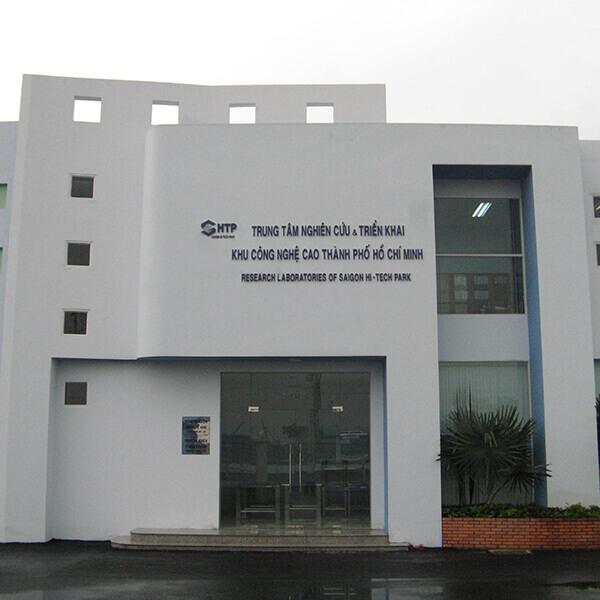ĐKĐL - Viện nghiên cứu công nghệ cao