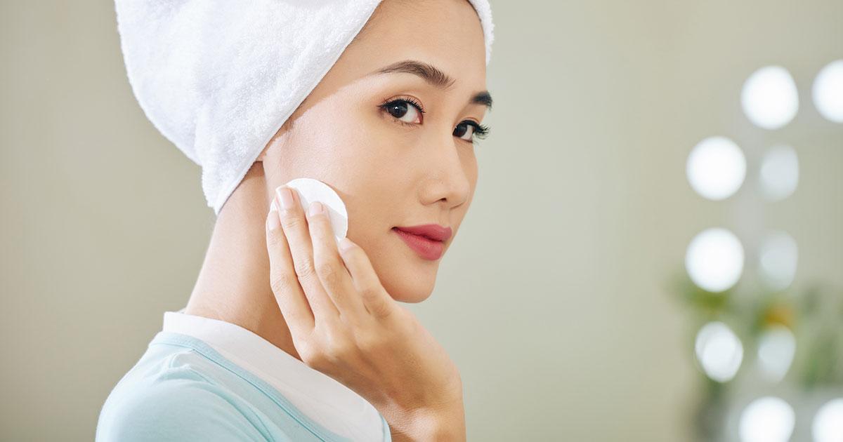 Làn da sáng khỏe bền vững bằng phương pháp thải độc tố từ thiên nhiên