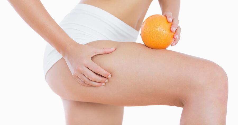Một vài nguyên nhân dẫn đến tình trạng làn da có biểu hiện sần vỏ cam
