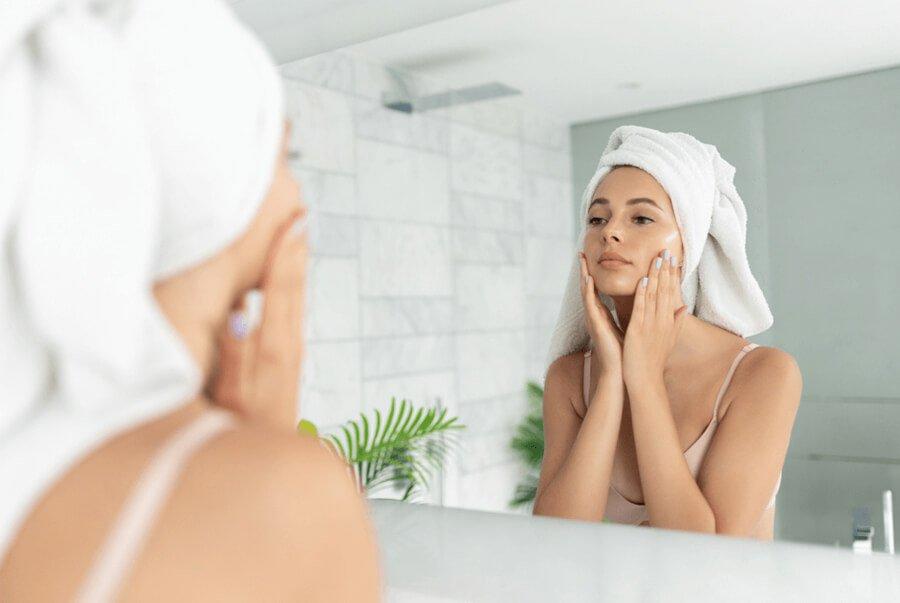 Giúp tiết kiệm thời gian kể cả khi bận rộn nhưng vẫn đảm bảo các bước chăm sóc da