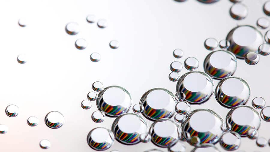 Công nghệ nano Bạc cho khả năng kháng khuẩn và bảo vệ cao vượt trội