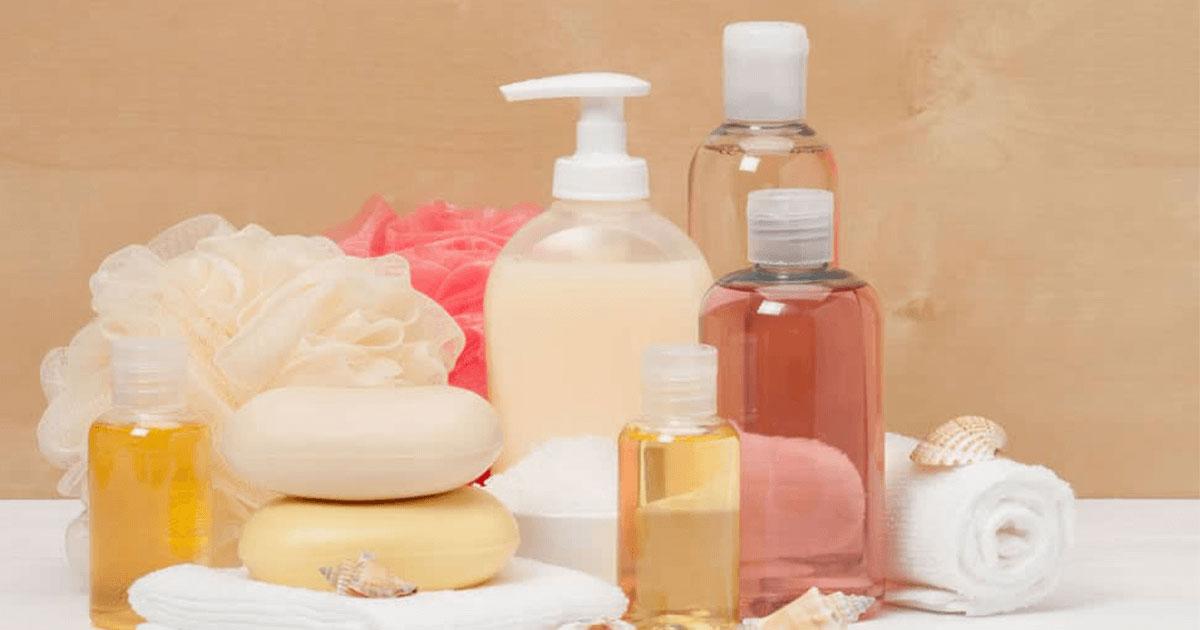 Gel tắm – Trợ thủ đắc lực giúp bảo vệ và nuôi dưỡng làn da của bạn