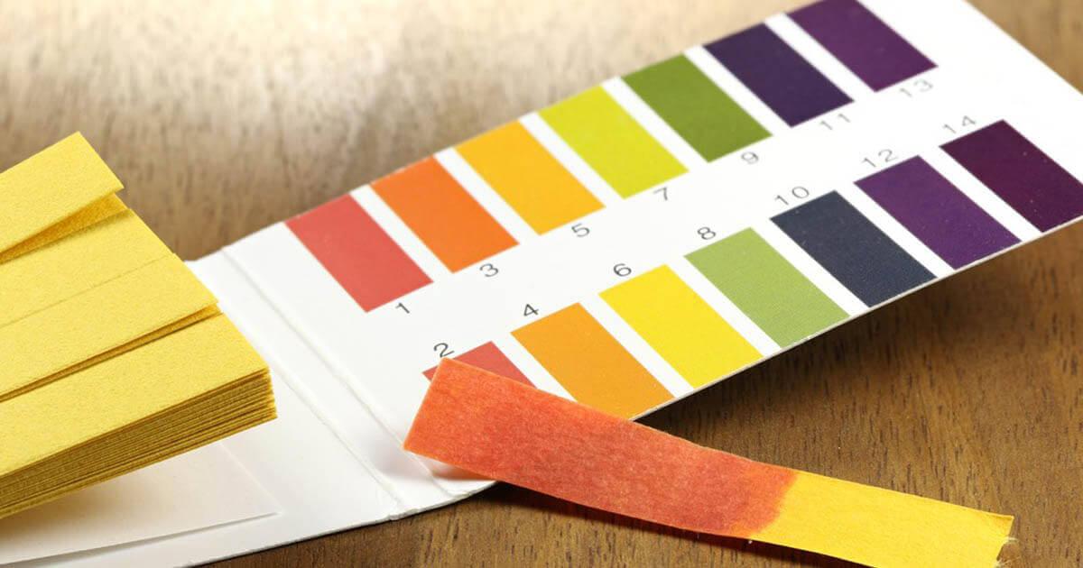 Nồng độ pH là gì? - Vì sao chúng ta cần cân bằng pH cho da?