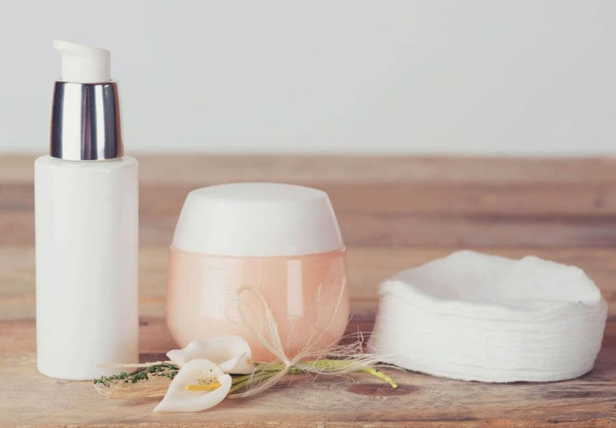Sữa tắm là sản phẩm chăm sóc làn da cơ thể rất phổ biến