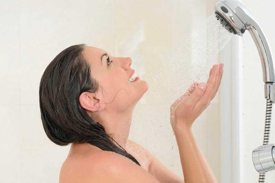 Tăng cường làm sạch cơ thể vào những ngày nắng nóng