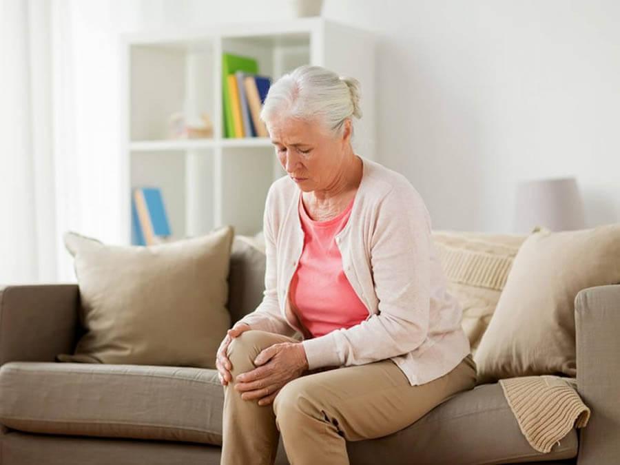 Tinh dầu bạc hà có thể giúp giảm đau xương khớp hiệu quả