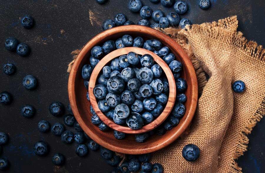 Blueberry - Quả việt quất Bắc Mỹ