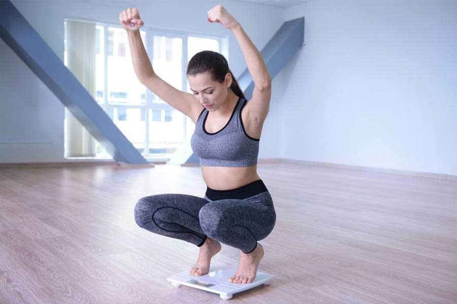 Giảm cân khoa học đảm bảo đủ chất cho cơ thể