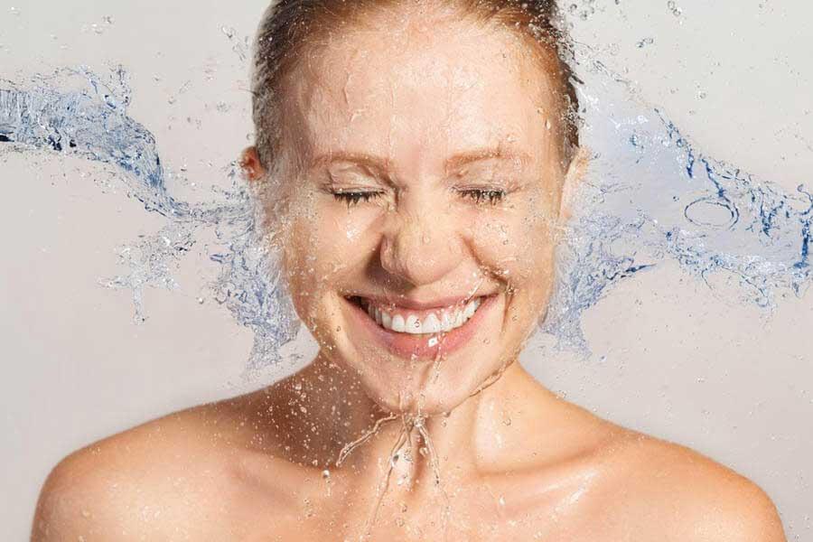 HA siêu phân tử cấp nước, cấp ẩm cho làn da căng mịn