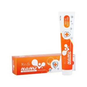 Kem đánh răng MediNano 2