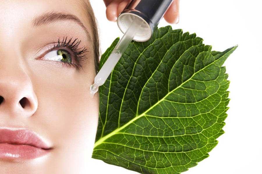 Mỹ phẩm Organic an toàn và phù hợp với nhiều làn da khác nhau
