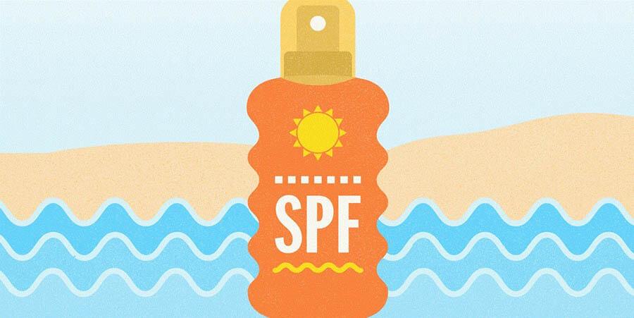Nên chọn những loại kem chống nắng chất lượng và có chỉ số SPF cao