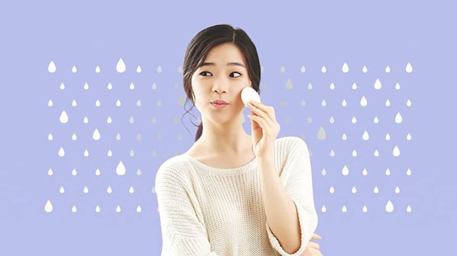 Những ngày mưa tia UV vẫn có khả năng gây hại cho làn da của bạn