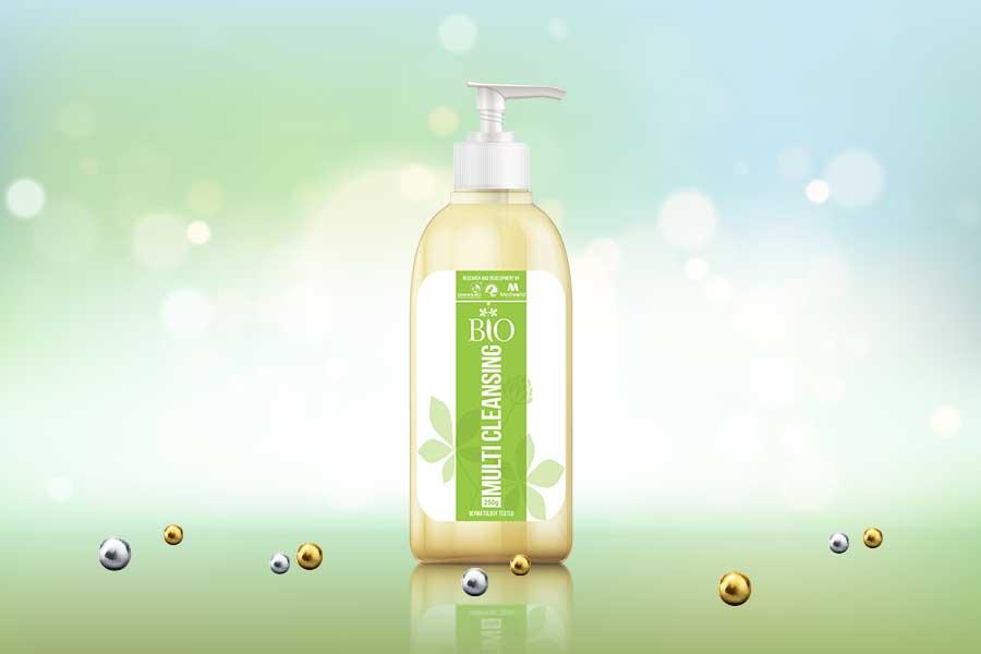 Sữa rửa mặt Bio Multi Cleansing