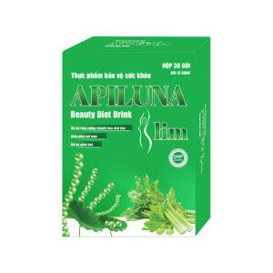 Thực dưỡng Apiluna Slim 1