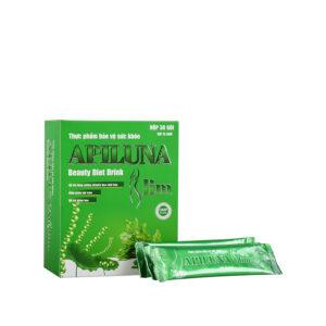 Thực dưỡng Apiluna Slim 2