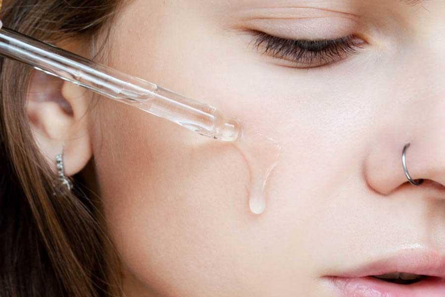 Tinh chất chống lão hóa tăng khả năng hấp thụ nhanh trên da