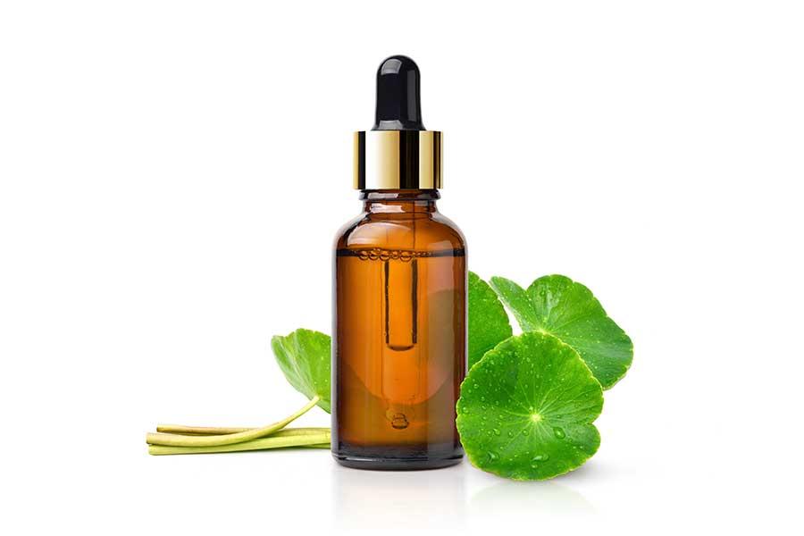 Tinh chất rau má rất lành tính và an toàn với nhiều làn da khác nhau