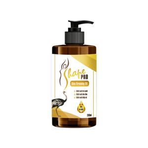 Tinh dầu massage từ tự nhiên S Shape Pro Skin Firming Oil 1