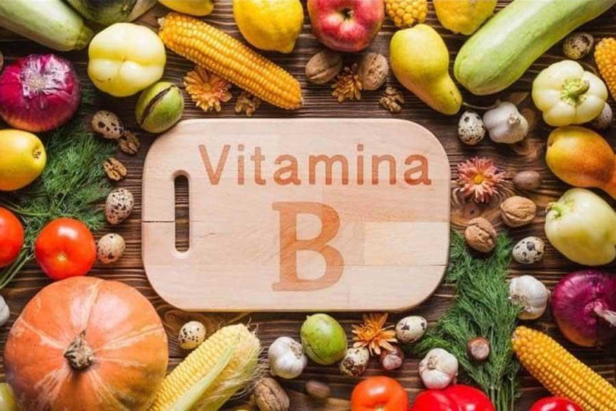 Vitamin B là thành phần giúp hạn chế mụn