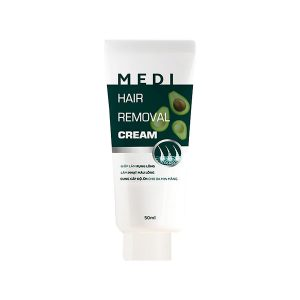 Kem tẩy lông Medi Hair Removal Cream
