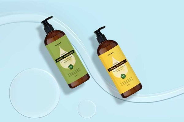 Premium Herbal Shampoo không chỉ nuôi dưỡng tóc và da đầu mà còn giúp bạn thư giãn dễ chịu