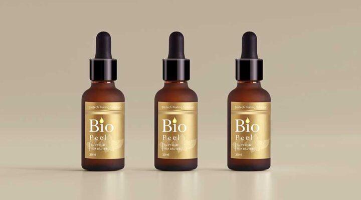 Sản phẩm giúp hạn chế tối đa các tổn thương da và an toàn khi sử dụng