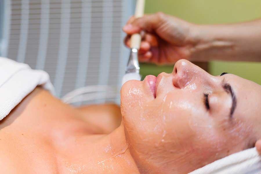 Peel mang nhiều công dụng tốt cho làn da