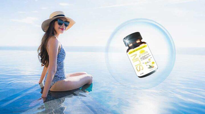 Sun Protect - Bảo vệ và chăm sóc làn da cơ thể một cách an toàn