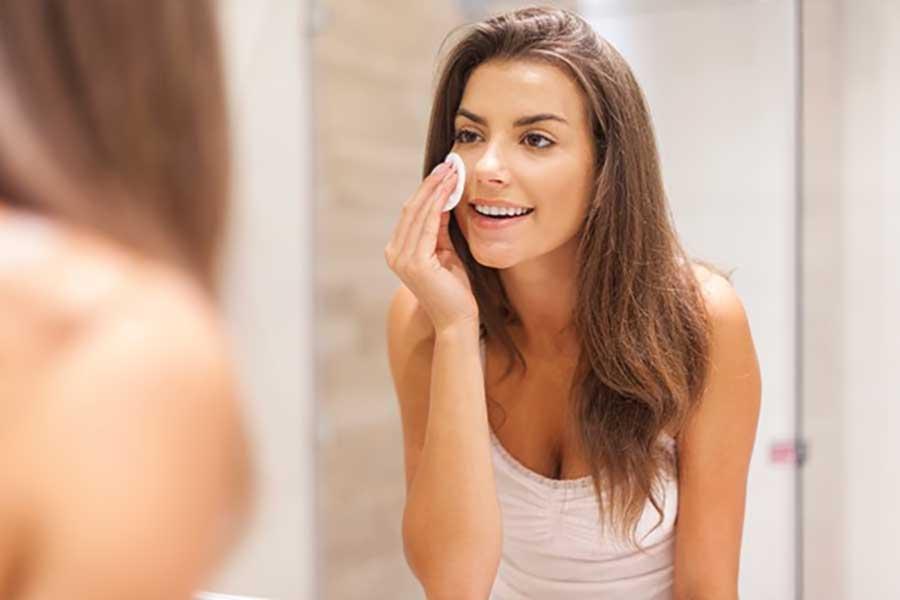 Tẩy tế bào chết định kỳ giúp da luôn khỏe mạnh và tươi trẻ mỗi ngày