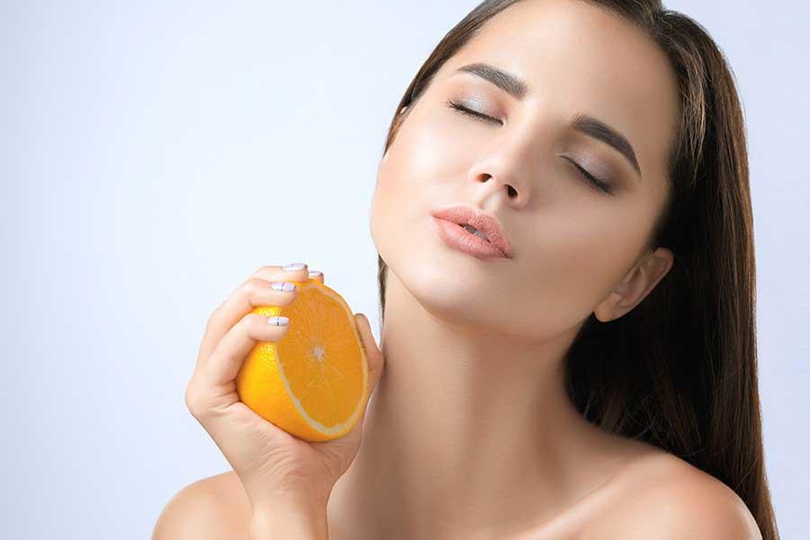 Các thành phần acid tự nhiên thường được sử dụng trong những sản phẩm peel da sinh học