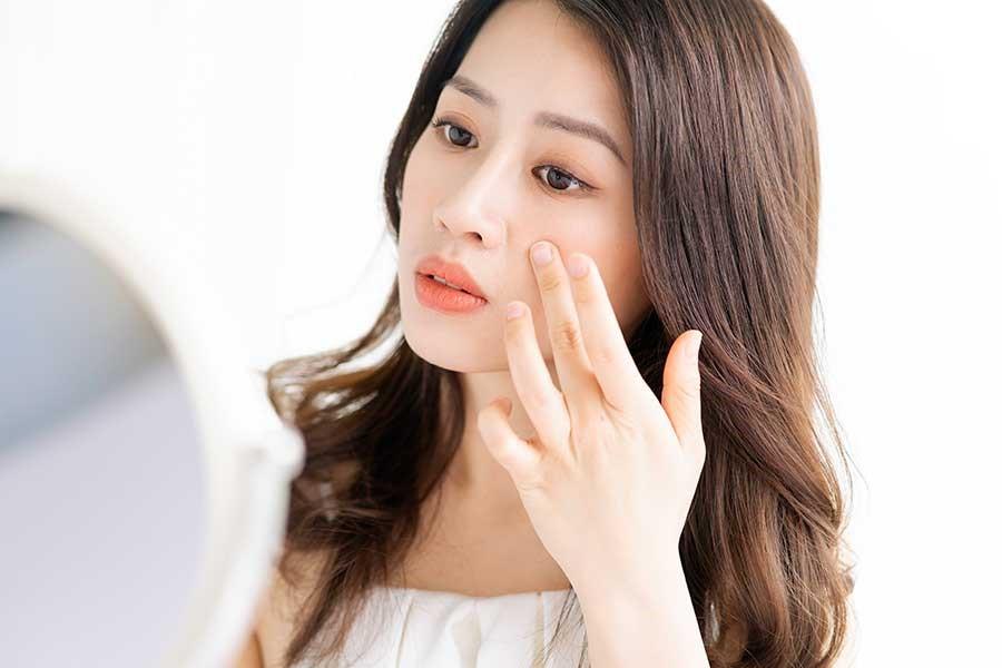 Làn da nhạy cảm gây khó chịu và khó chăm sóc nhất trong các phân loại da